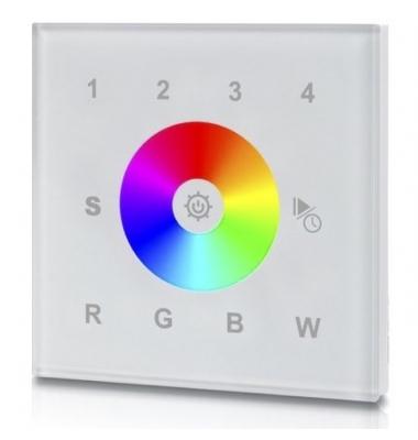 Controlador SR-2820 RGBW, WiFi