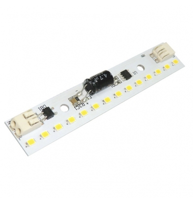 Modulo LED Epistar, 3W, 180-245V, 3000k