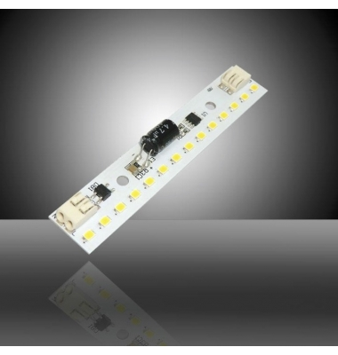 Modulo LED Epistar, 3W, 180-245V, 3000k, Ángulo 120º