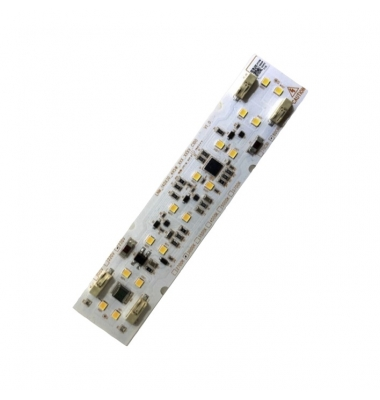 Módulo Lineal LED, Directo a 220V, Regulable, 9W