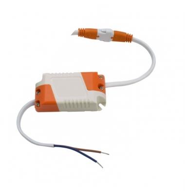 LED Driver 350mA, 3-12VDC, Máximo 3W, IP44