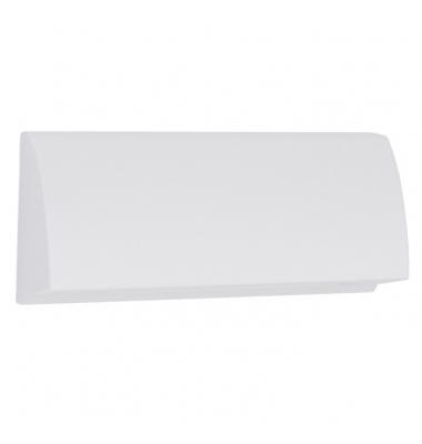 Baliza de Superficie Liv, LED 3.5W, 150 Lm. IP54, Blanco Cálido de 3000k, Ángulo 120º