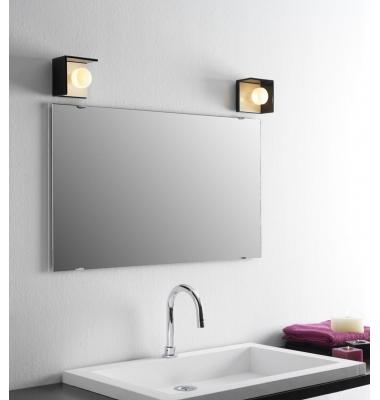 Baño. Aplique Pared Interior Bis