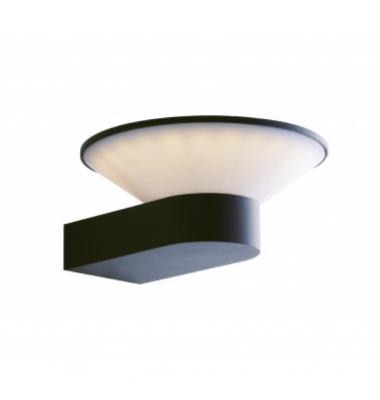 "Aplique LED WIZARD RGB + CCT con función Smart Wi-Fi, Compatible con dispositivos ""VOICE CONTROL"" IP54 - LED-WIZARD-AP"