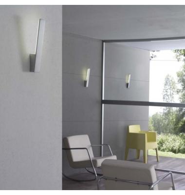 Aplique Pared LED Interior STICK de la marca Olé by FM. 6W. 3000K.