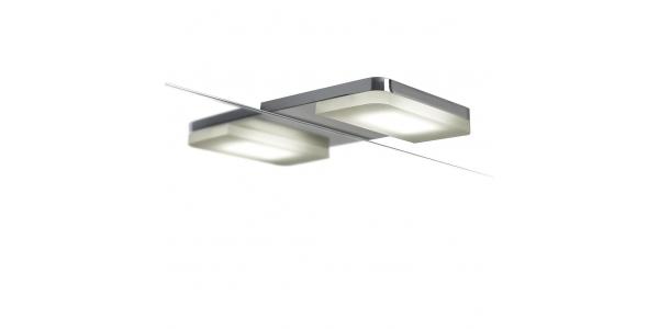 Aplique Pared LED Interior 5W Periscope