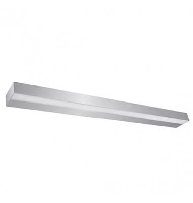 Aplique LED CYBER para espejos y cuadros, Aluminio de 60cm, 14W, Blanco Natural de 4000k