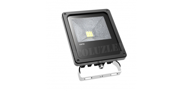 Proyector LED Exterior 50W Sol