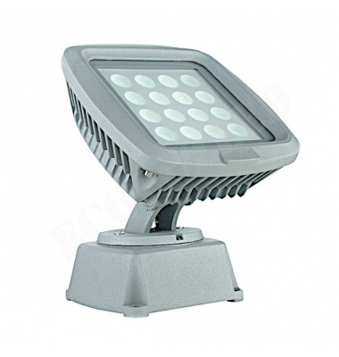 Proyector LED Exterior 16W Dubai