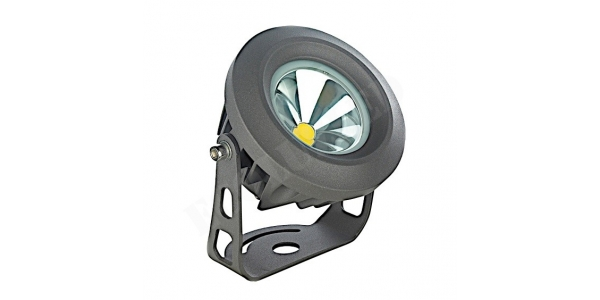Foco Superficie LED Exterior 6W Sears