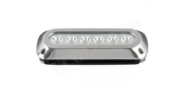 Foco Sumergible LED Exterior 18W Nautic