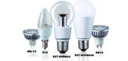 bombillas led y sus uso