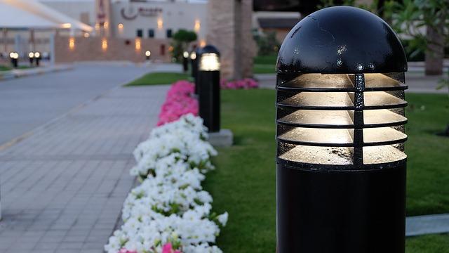 Ecoluz Led iluminación exteriores