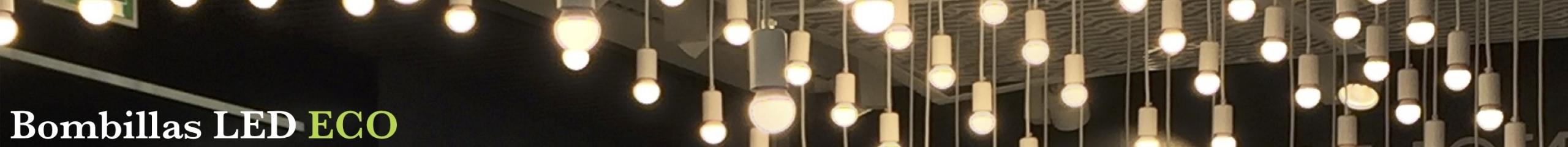 Bombillas LED ECO