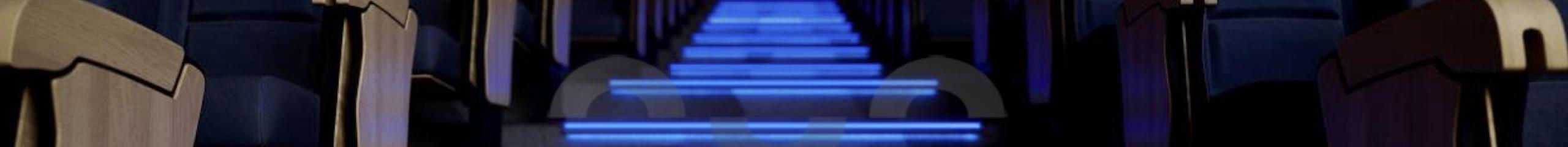 Perfiles para Escaleras