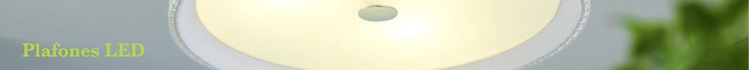 Plafones Techo LED