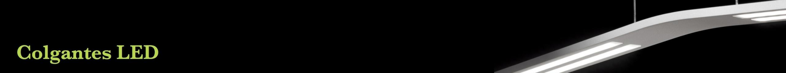 Colgantes Techo LED