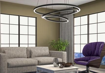 hogar decorar Distribuidor de tu para interior Iluminación DYEIWH92