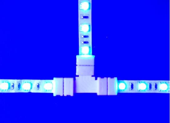 Conector 3 tiras