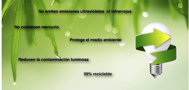 Ecológico