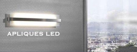 Aplique LED Ecoluzled