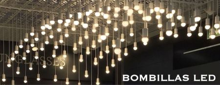 Bombillas LED Ecoluzled
