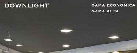 Downlight LED Ecoluzled