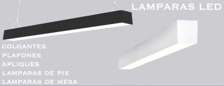 Lampara LED Ecoluzled