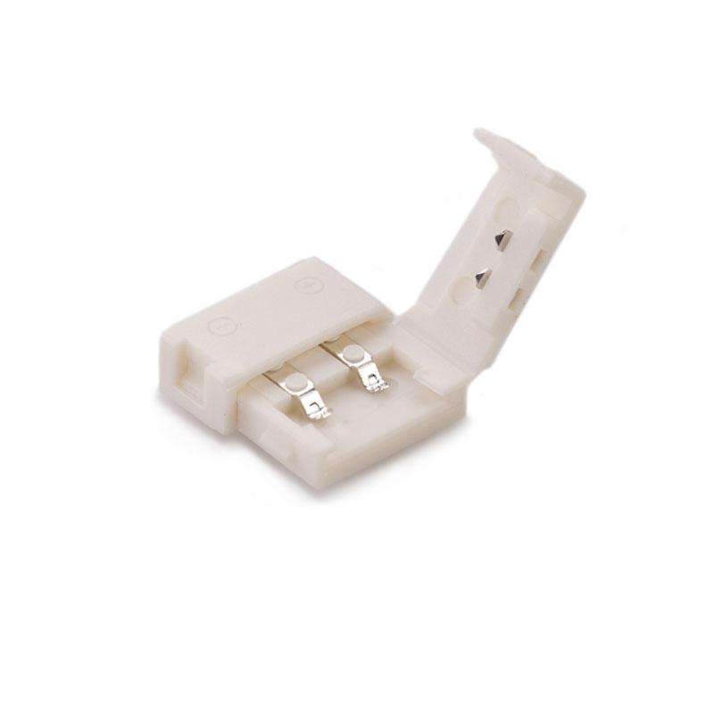 Conector monocolor