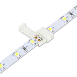 Unir 2 tiras de LED