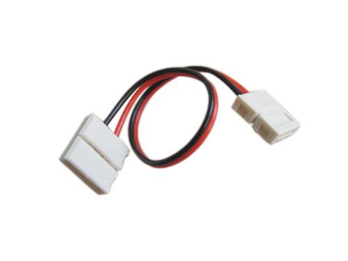Conector giros tiras de LED